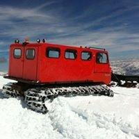 Wasatch Snowcat Tours