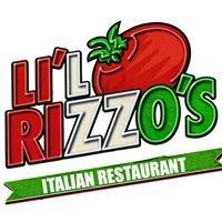 Li'l Rizzo's Italian Rest