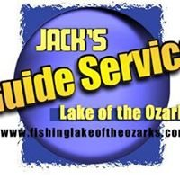 Jack's Guide Service