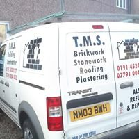 TMS building contractor