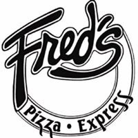 Fred's Pizza Express