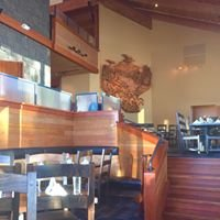 The Lodge Restaurant At Black Butte