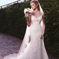 Doubletree Wedding and Pendleton Boutique