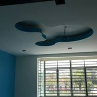 TWT Plaster Ceiling Decor & Renovation Works