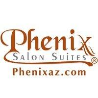 Phenix Salon Suites Scottsdale Arizona