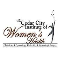 The Cedar City Institute of Women's Health