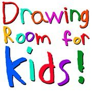 Drawing Room for Kids