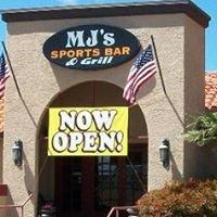MJ's Sports Bar & Grill