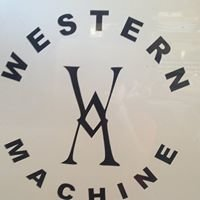 Western Machine Shop