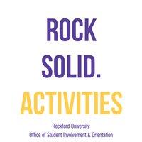 Rockford University Student Activities