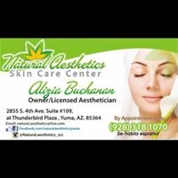 Natural Aesthetics Skin Care Center