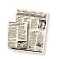 The Shoppes Newsletters Inc.