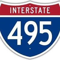 495 Long Island Expressway