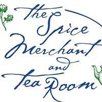 The Spice Merchant and Tea Shoppe
