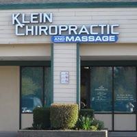 Klein Chiropractic & Massage