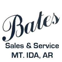 Bates Sales & Service, Inc.