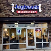 Jugheadz the Barbershop