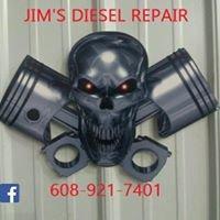 Jim's Diesel & Welding Service