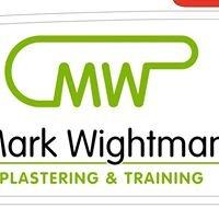 Mark Wightman Plastering Training Centre