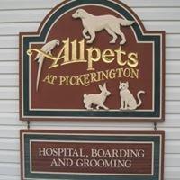 Allpets at Pickerington