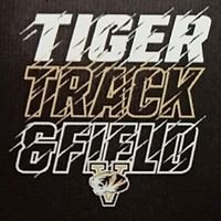 Versailles Middle School Track