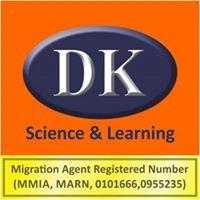 DK SCIENCE & LEARNING
