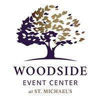Woodside Event Center at St. Michael's