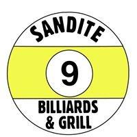 Sandite Billiards & Grill