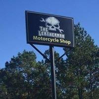 The LeatherMan Inc.