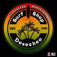 Desecheo Surf Shop