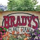 Brady's Plant Ranch Greenhouse and Floral