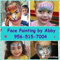 Face Painting & Glitter Tattoos by Abby