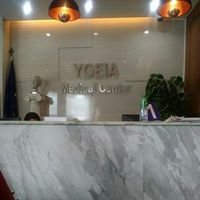 Ygeia Medical Center, Manila