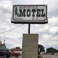 Marysvale Motel 4-U