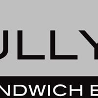 Lully's Sandwich Cart Vancouver