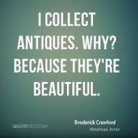 Antiques and More by Fretta