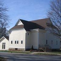 Winterset Foursquare Church