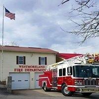 Westmoreland Fire Department