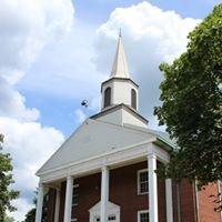 Bethesda United Presbyterian Church of Elizabeth