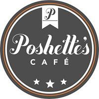 Poshette's Cafe