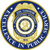 Thurston County Prosecuting Attorney's Office