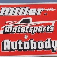 Miller Motorsports & Autobody, LLC