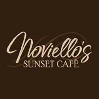 Sunset Café, PA