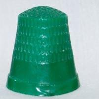 Green Thimble