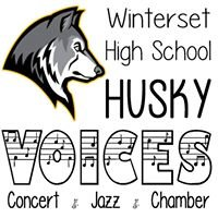 Winterset Husky Vocal Boosters