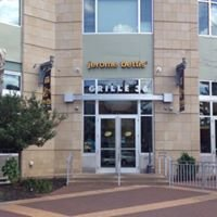 Jerome Bettis Grille