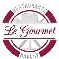 Le Gourmet Marché