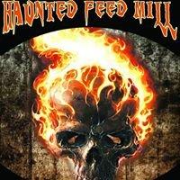 Haunted Feed Mill