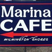 Marina Cafe Wilmington