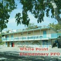 White Point Elementary PFO